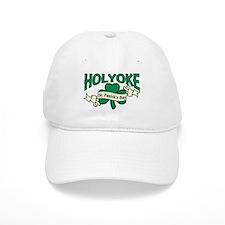 Holyoke St. Patrick's Day Baseball Cap