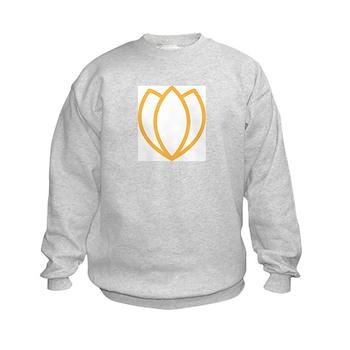 PDF Tulip Kids Sweatshirt