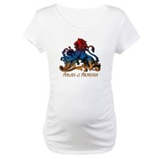 Aslan of Armenia Shirt