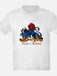 Aslan of Armenia T-Shirt