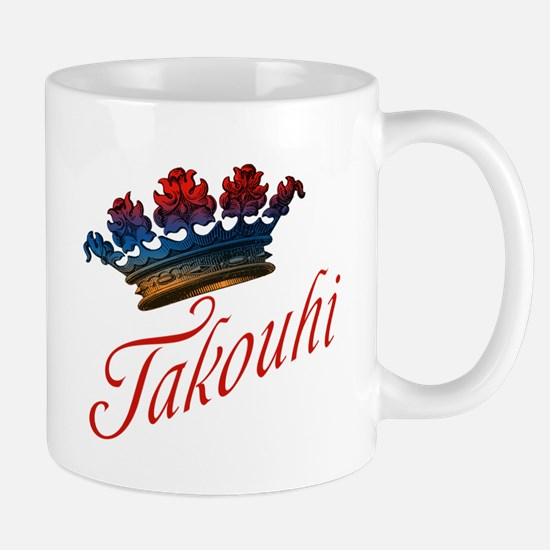 Takouhi the Queen Mug