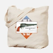 The New Model Army .44 Tote Bag