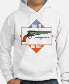 The New Model Army .44 Hoodie