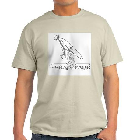 Brain Fade Light T-Shirt