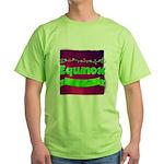 Mary Venezuela action light t-shirt