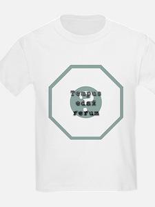 Tempus Edax Rerum T-Shirt