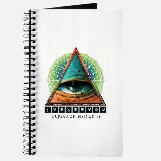 Eye See You Journal