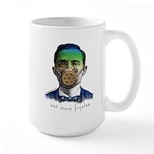 Eat More Frijoles Mug