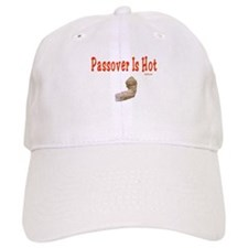 Passover Is Hot Baseball Cap