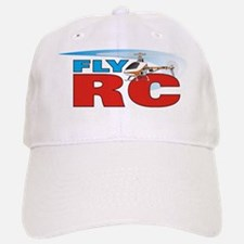 Fly RC Baseball Baseball Cap