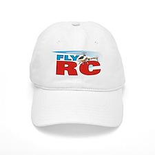 Fly RC Baseball Cap