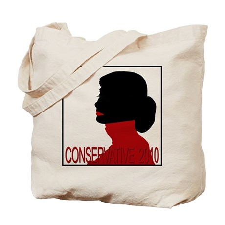 WOMAN 1 Transparent Background Tote Bag