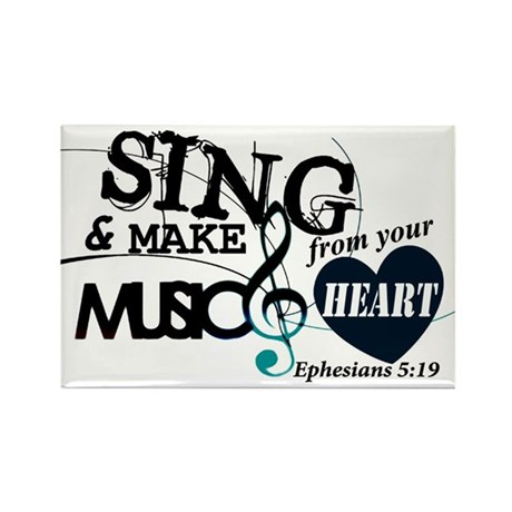 Sing4Christ Magnets