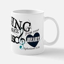 Sing4Christ Mugs