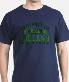 Property of Cork T-Shirt