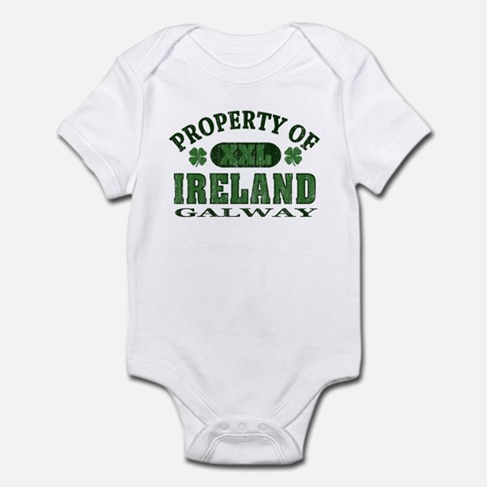 Property of Galway Infant Bodysuit