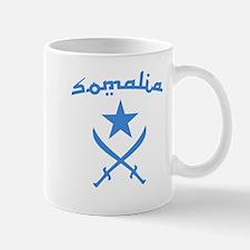 Somali Arabic Small Small Mug