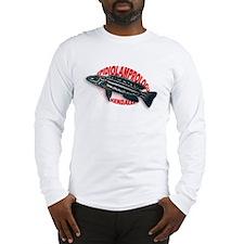 Kendalli Long Sleeve T-Shirt