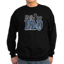 ShihPoo DAD Sweatshirt
