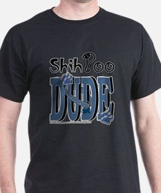 ShihPoo DUDE T-Shirt