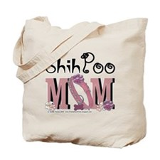 ShihPoo MOM Tote Bag