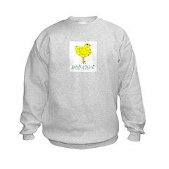 Irish Chick Sweatshirt