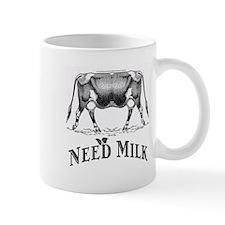 Need Milk Mug