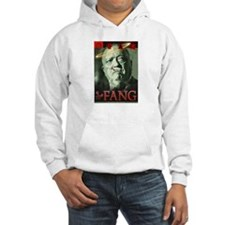 The Fang Jumper Hoody