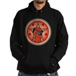 Rise Up Revolution Hoodie (dark)