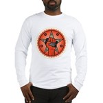 Rise Up Revolution Long Sleeve T-Shirt