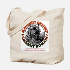Native American Pride Tote Bag
