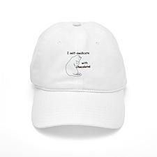 Medical Chocolate A Baseball Cap