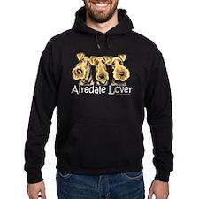Airedale Terrier Lover Hoodie
