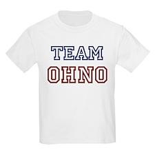 TEAM OHNO T-Shirt