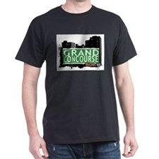Grand Concourse, Bronx, NYC T-Shirt