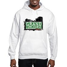 Grand Concourse, Bronx, NYC Hoodie