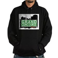 Grand Concourse, Bronx, NYC Hoody