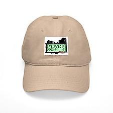 Grand Concourse, Bronx, NYC Baseball Cap