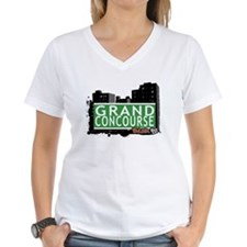 Grand Concourse, Bronx, NYC Shirt