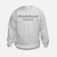 Unique Methodist Sweatshirt