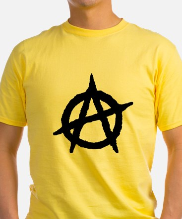 Cute Anarchist T