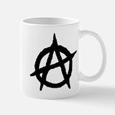 Cute Anarchism Mug