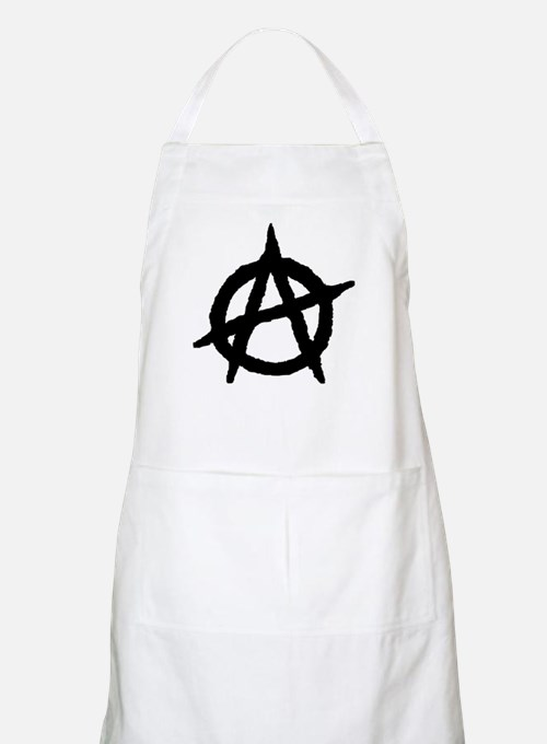 Cute Anarchist Apron