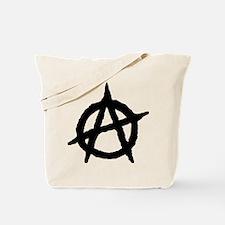 Cute Anarchist Tote Bag
