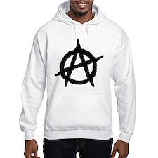 Cute Anarchist Hoodie