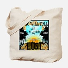 Time Will Tell Tote Bag