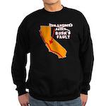 Bush's Fault Sweatshirt (dark)