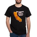 Bush's Fault Dark T-Shirt