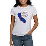 Bush's Fault Women's T-Shirt