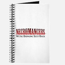Necromancer Journal